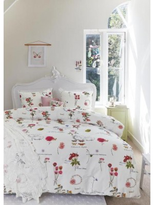 Ariadne at Home floral wall multi