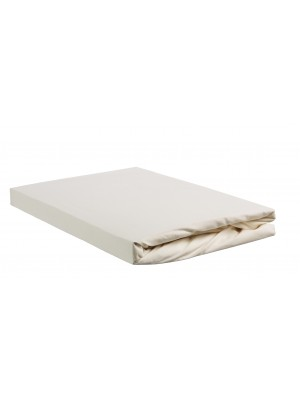 Beddinghouse Percale Splittopper Hoeslaken - Off-white